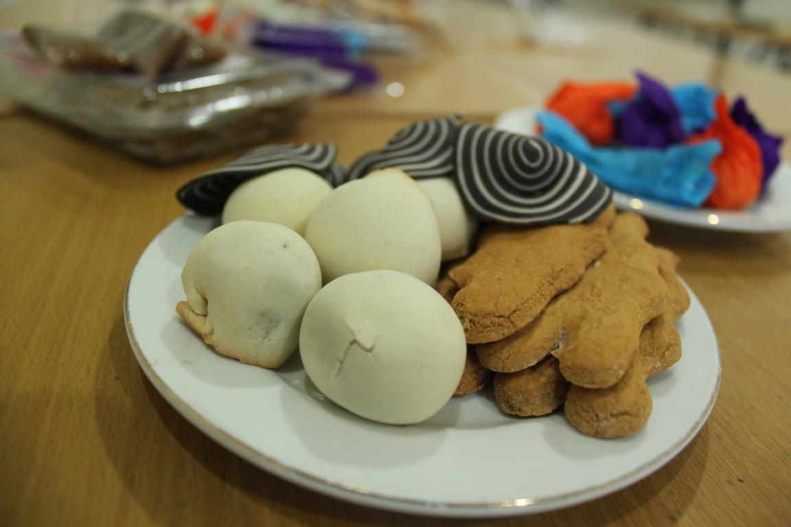 10 Makanan Tradisional Yang Mulai Punah Namun Membuat Anda Serasa