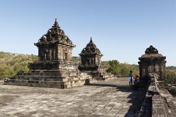 Candi Barong Yogyakarta Yogya | GudegNet