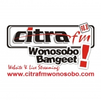 CITRA 98.8 FM