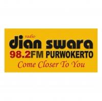 DIAN SWARA 98,2 FM