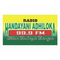 HANDAYANI ADHILOKA FM