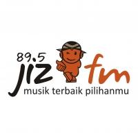 JIZ 89,5 FM