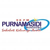 Purnamasidi 98 FM