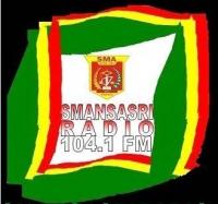 Smansasri Radio