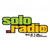 SOLORADIO 92,9 FM