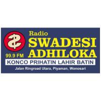 SWADESI ADHILOKA