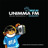 UNIMMA FM 87,60