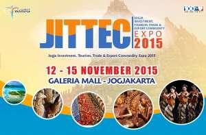 JITTEC EXPO 2015