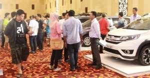 Mandiri Auto Fiesta 2016