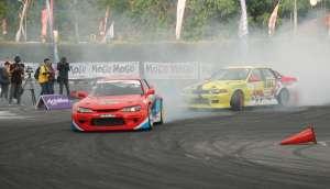 Hebat, Drifter GT Radial Menangi 2 Nominasi