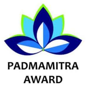 SGM Terima Padmamitra Award