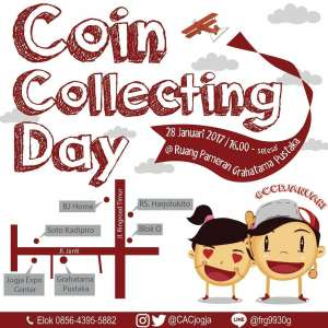 Coin Collecting Day