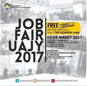 Job Fair UAJY 2017