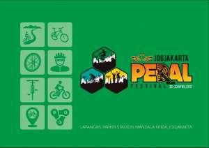 Jogjakarta Pedal Festival 2017