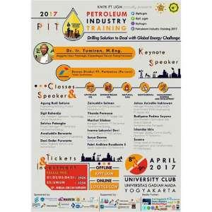 Petrolium Industry Training