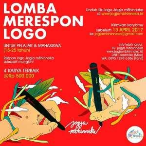 Lomba Merespon Logo