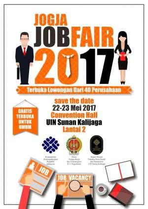 Job Fair UIN 2017