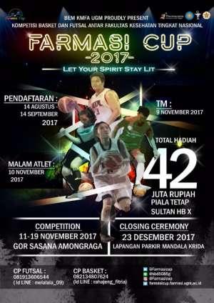 Farmasi Cup 2017