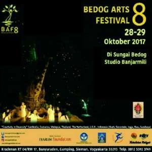Bedog Art Festival #8