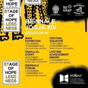 Biennale Jogja XVI Equator #4
