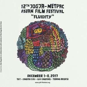 "JAFF - Jogja-NETPAC Asian Film Festival "" Fluidity"""