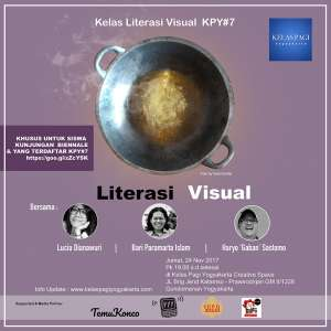 KPY#7 Literasi Visual