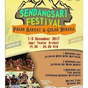Sendangsari Festival 2017