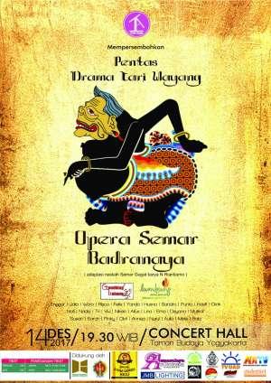 Opera Semar Badrayana