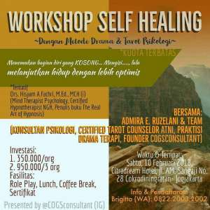 Workshop Self Healing
