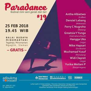 Paradance #19