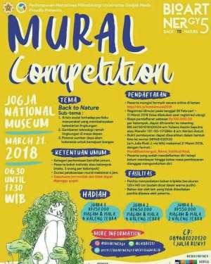 Mural Competition BioArtNergy 5