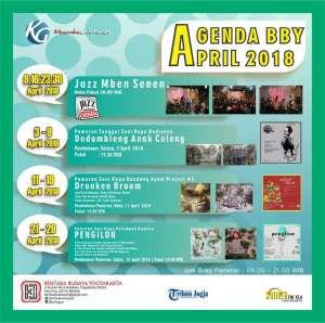 Agenda BBY April 2018