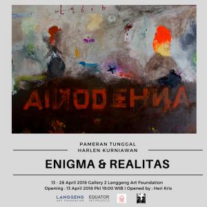 Enigma dan Realitas