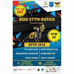 OPTK 2018 BEM STTN-BATAN