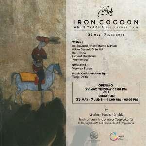 Iron Cocoon