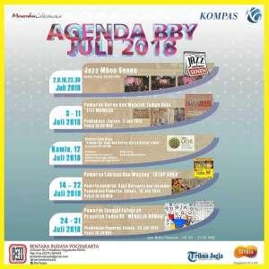 Agenda BBY Juli 2018