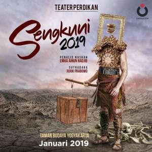 Teater Perdikan Sengkuni