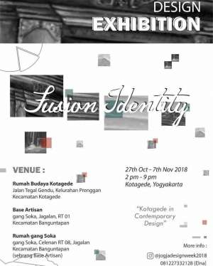 Design Exhibition 2018