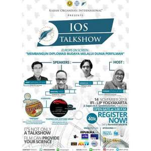 IOS Talkshow 2018