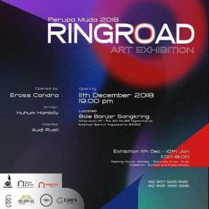 Ringroad Art Exhibition 2018