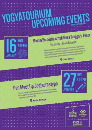 Agenda Yogyatorium Jan 2019