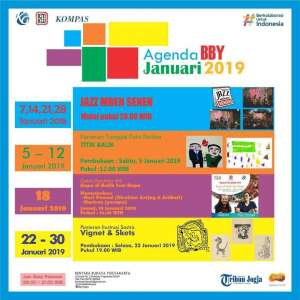 Agenda BBY Januari 2019