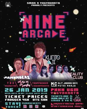 Nine Arcade