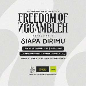 Freedom of Nggambleh