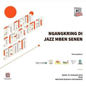 9 Tahun Jazz Mben Senen