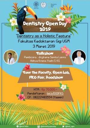 Dentistry Open Day