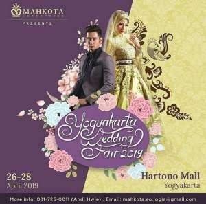 Yogyakarta Wedding Fair 2019