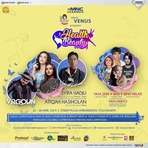Health & Beauty Fest
