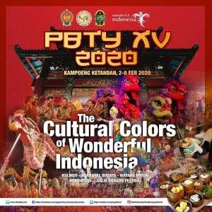 Pekan Budaya Tionghoa Yogyakarta XV