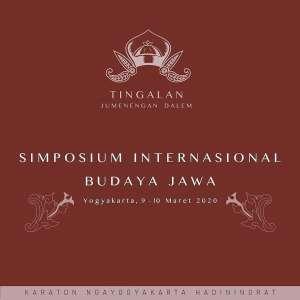 Simposium Internasional Budaya Jawa II